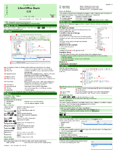 Macro Guides | LibreOffice Documentation - Your